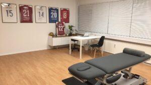 sportsfys klinik